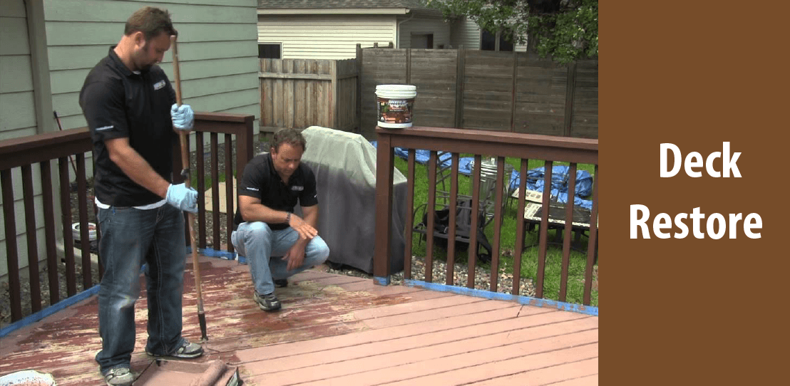 Best Deck Restore Reviews - The Ultimate Buyer's Guide