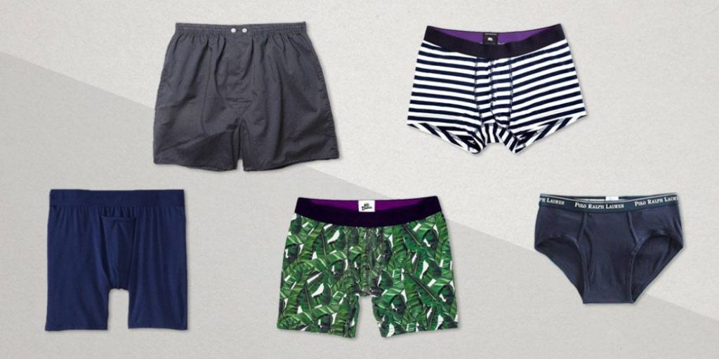 How to Choose Shorts