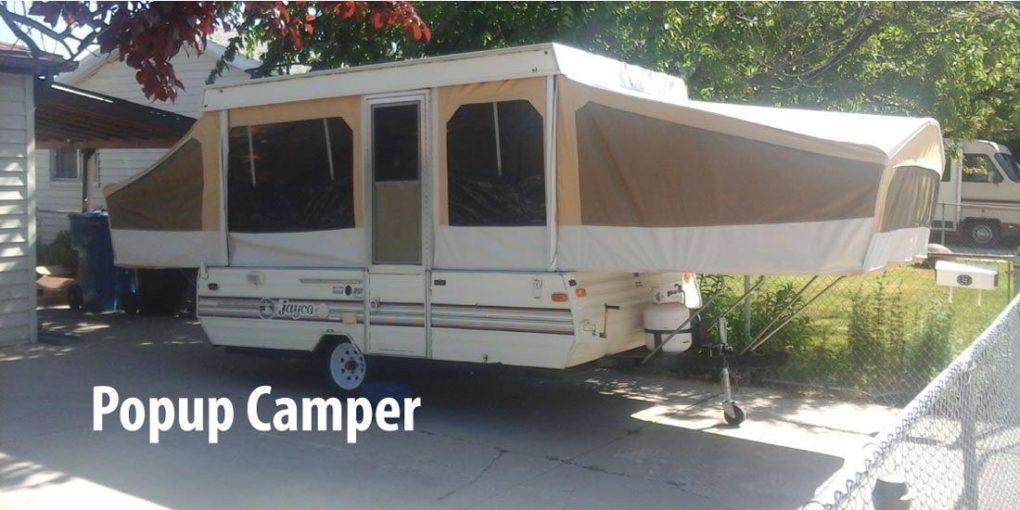 Best Popup Camper Cover Reviews